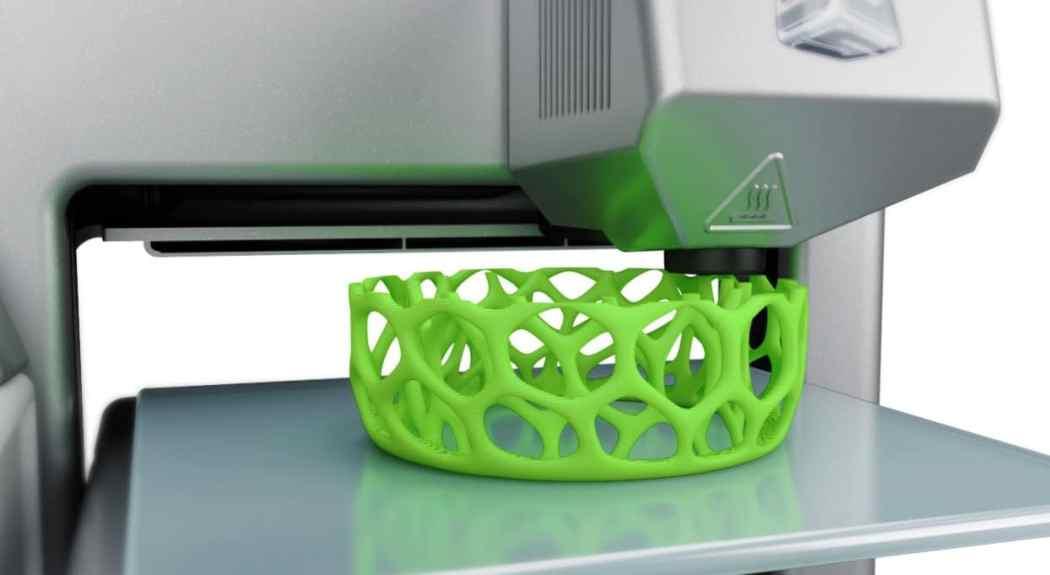 Trendwatch #2: 3D-Druck