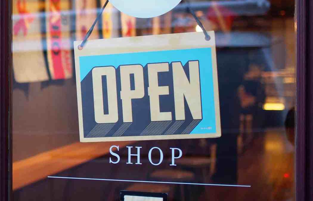 Trendwatch #4: Retail Revolution